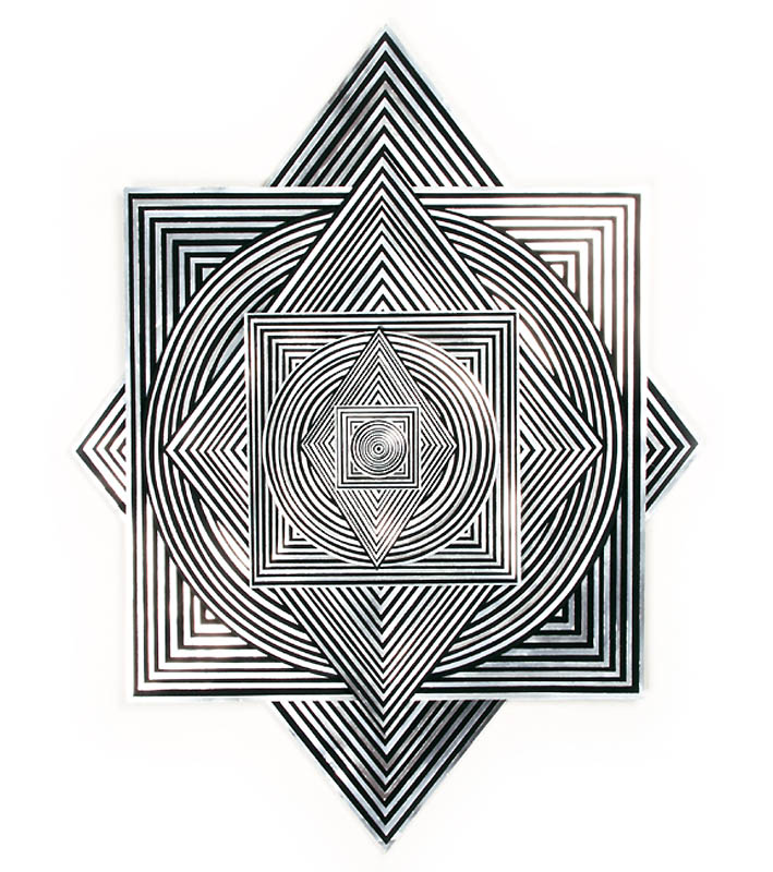 12149 Бумажные бесконечности Джен Старк