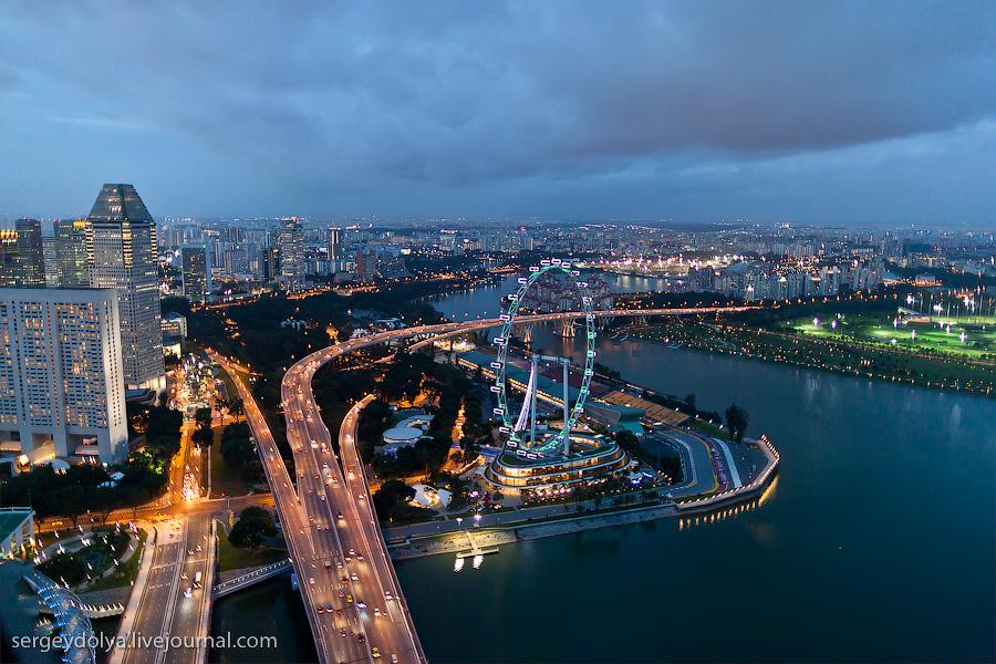 1225 Сингапур