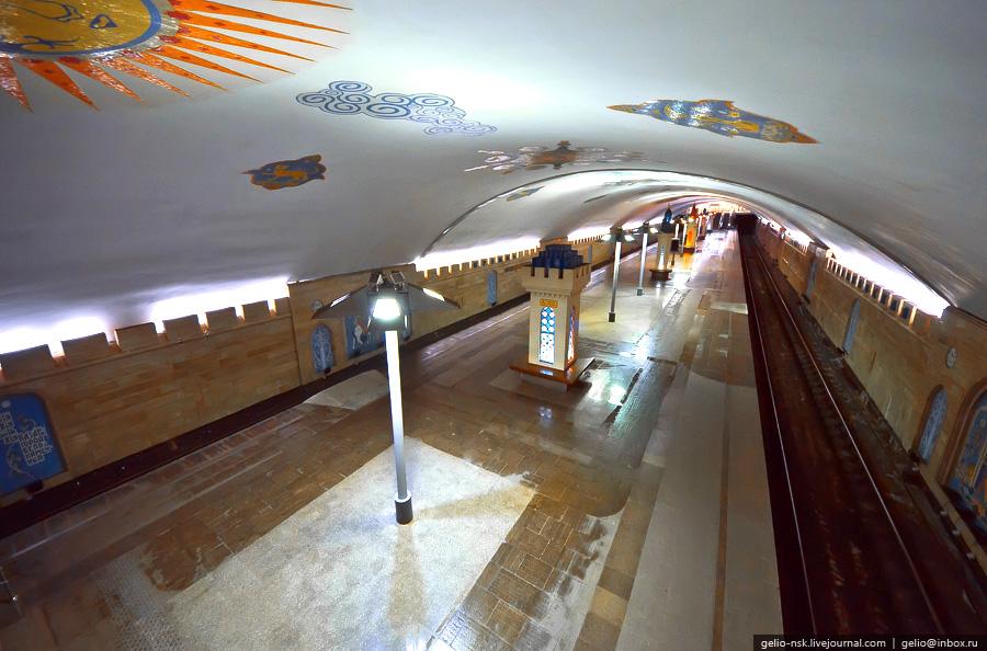 1240 Казанский метрополитен
