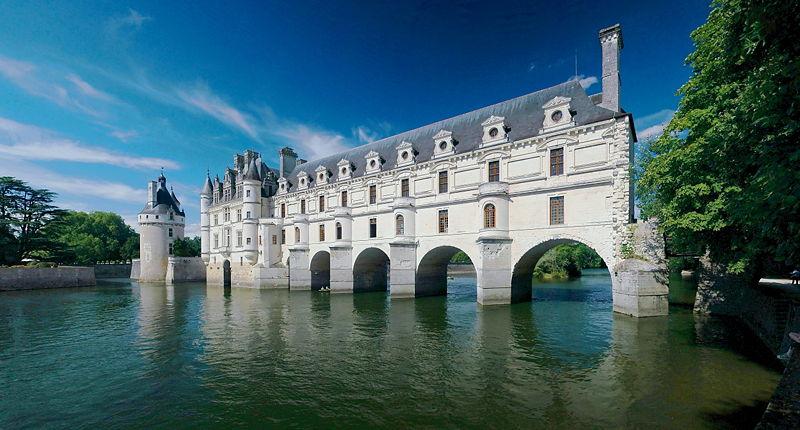1242 Замки на воде или 20 самых красивых замковых рвов в мире