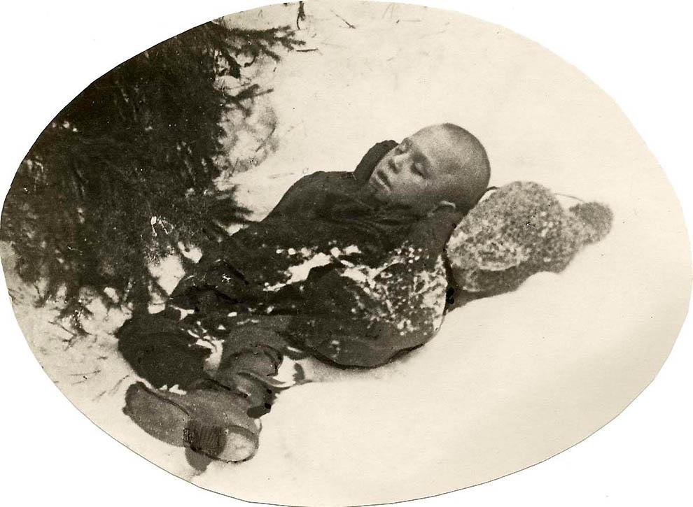 1291 Россия во мгле: 1921 1923 годы глазами западных фотокорреспондентов