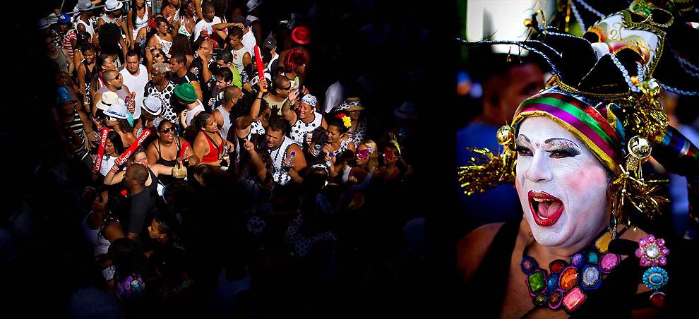 13109 Карнавал в Рио 2012