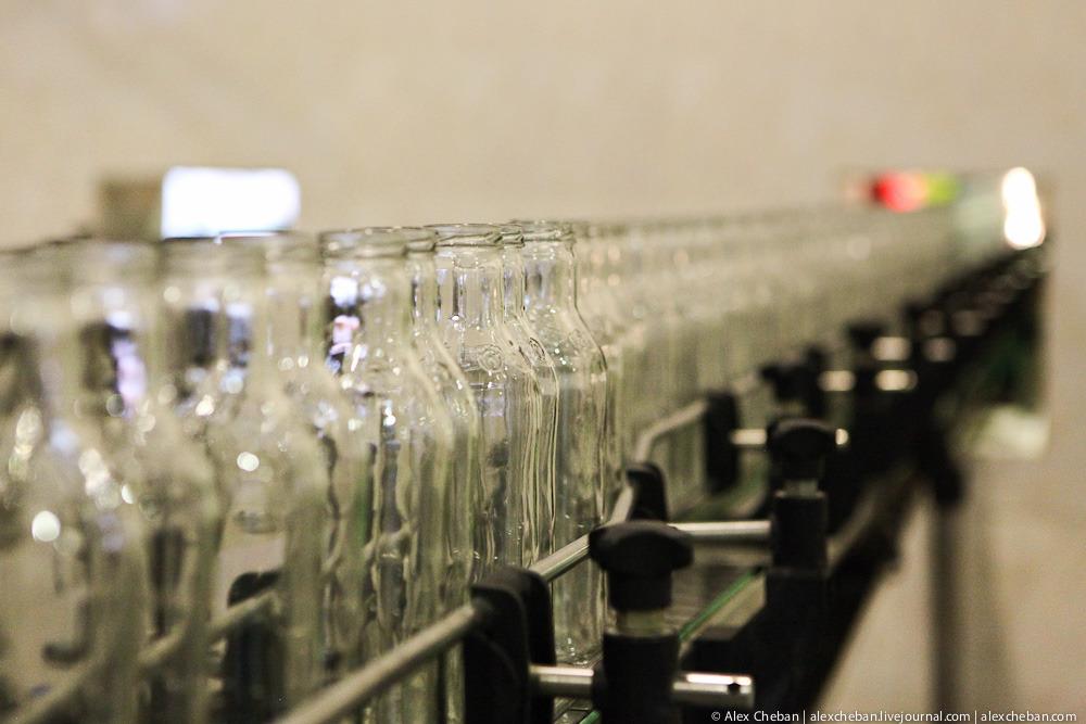 13121 Как делают настоящий гранатовый сок