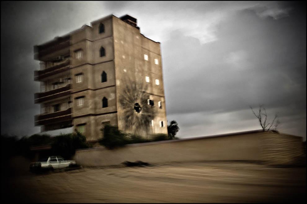 13125 В память о погибшем в Сирии фотокорреспонденте Реми Ошлике