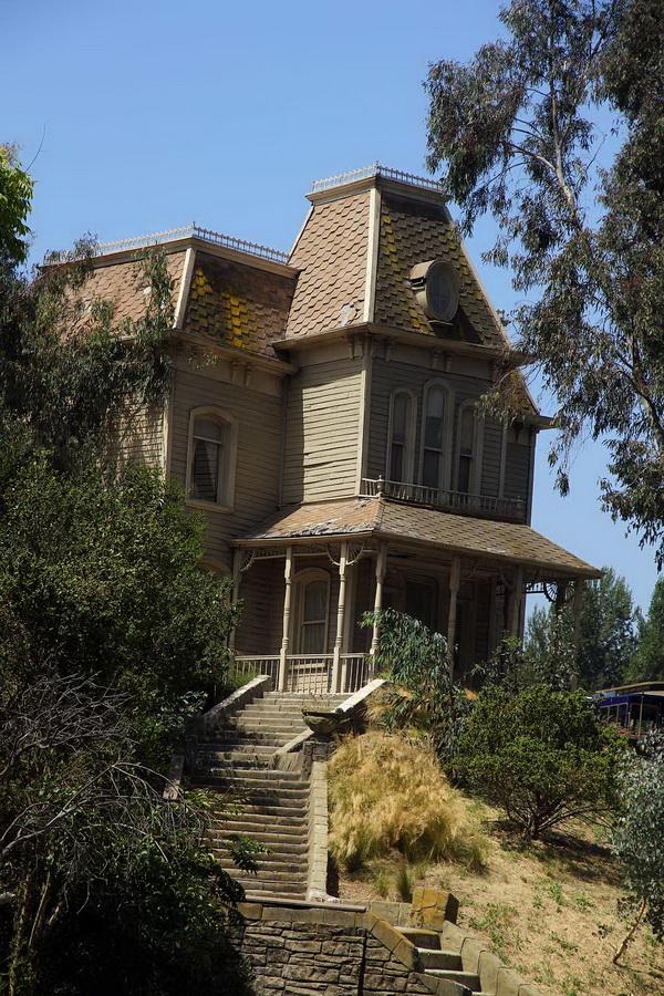 13138 Universal Studios в Лос Анджелесе