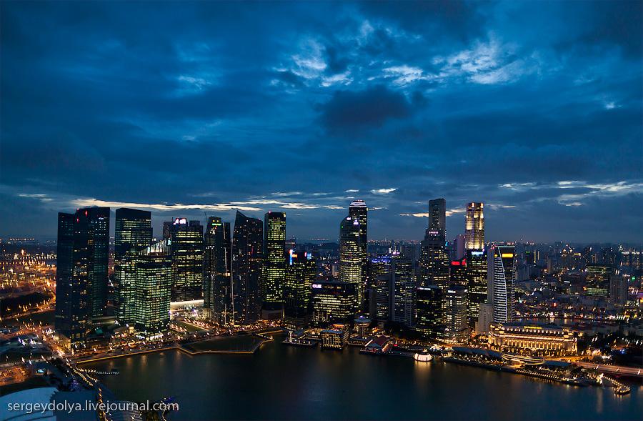 1323 Сингапур