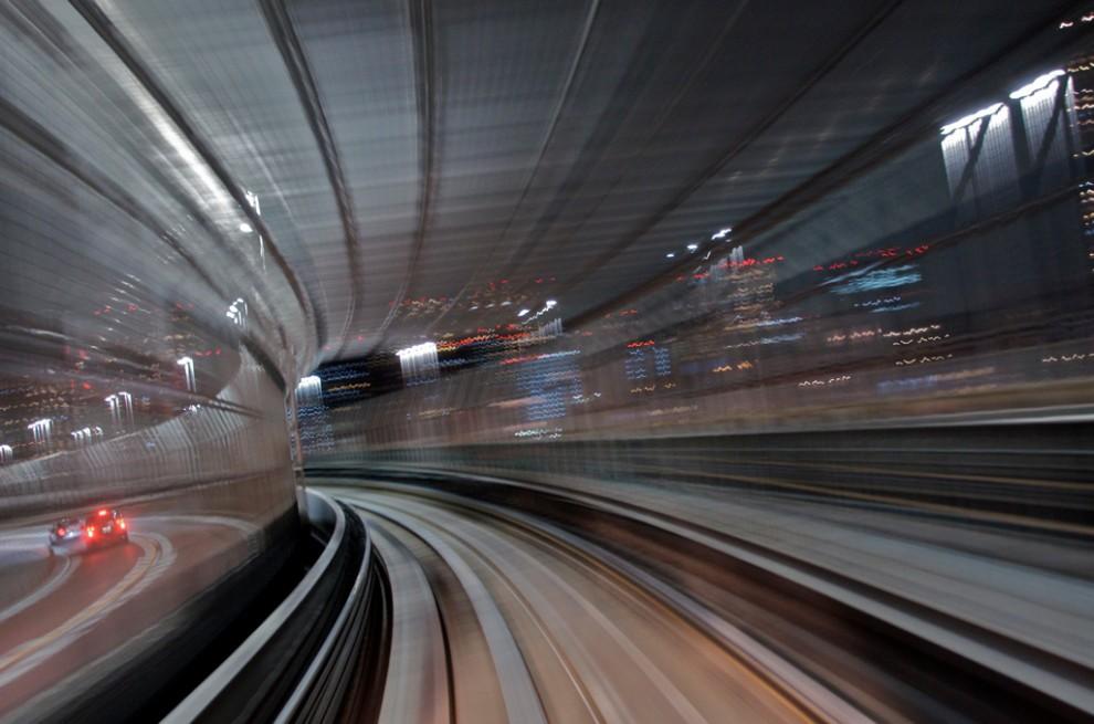 135 990x655 Японские поезда: Как поймать скорость?