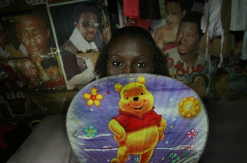 1359 Проституция в Лагосе