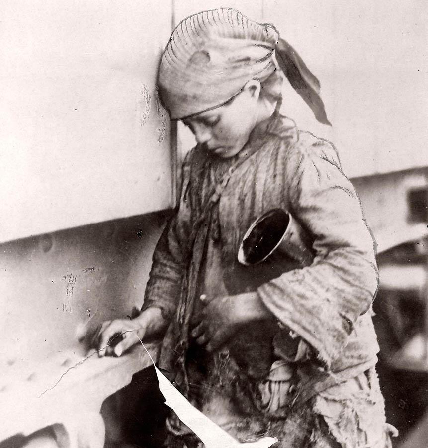 1377 Россия во мгле: 1921 1923 годы глазами западных фотокорреспондентов