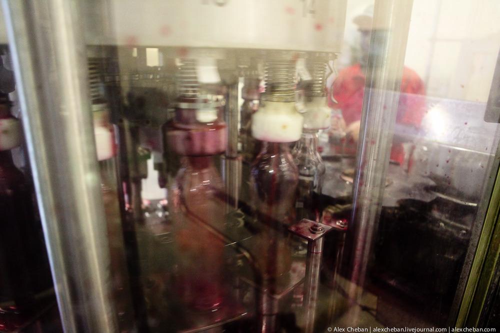 14112 Как делают настоящий гранатовый сок