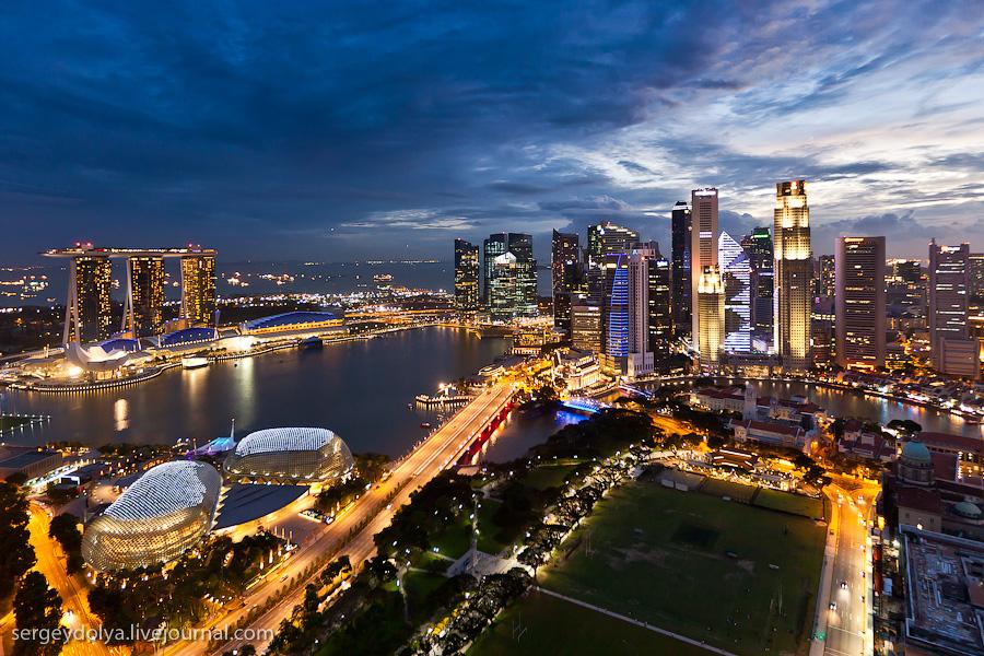 1422 Сингапур