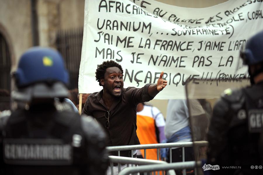 1436 «Фойе Бара» — символ Парижа