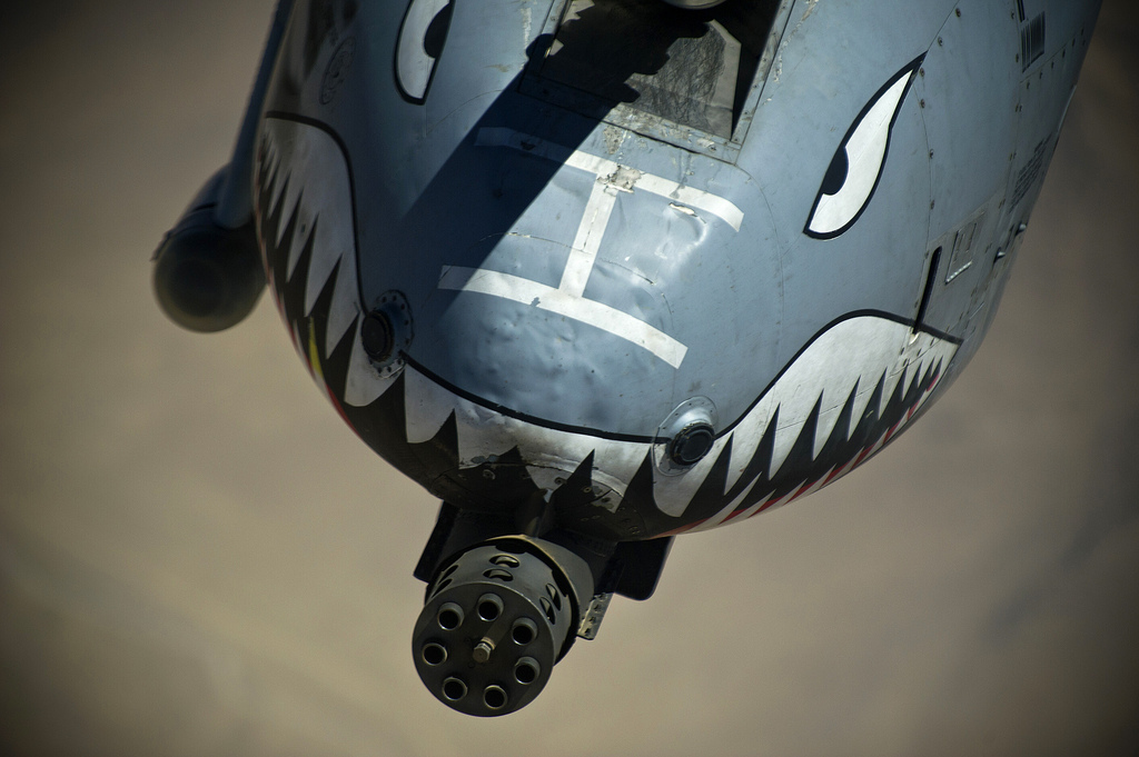 144 25 fotos impressionantes da USAF