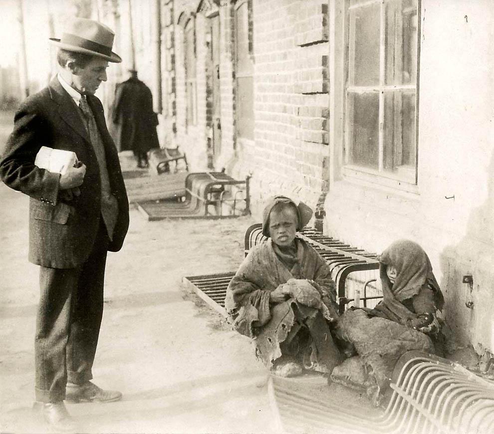 1475 Россия во мгле: 1921 1923 годы глазами западных фотокорреспондентов