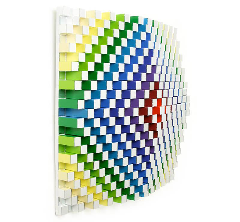 15115 Бумажные бесконечности Джен Старк
