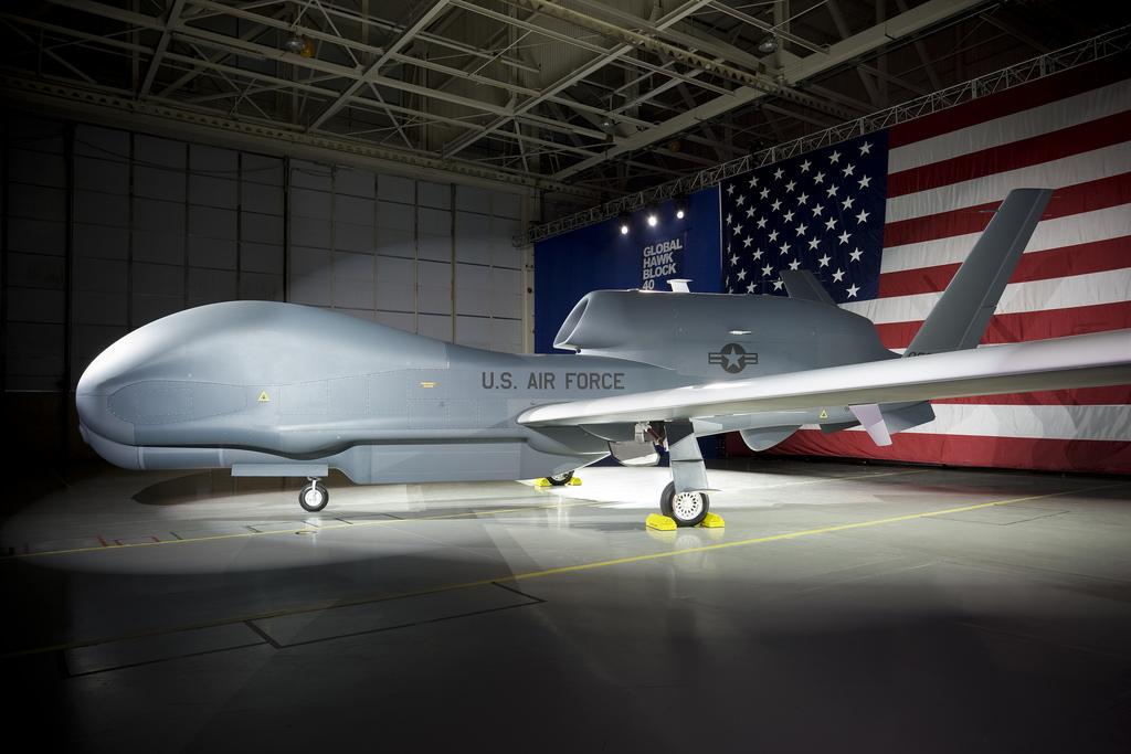 154 25 fotos impressionantes da USAF