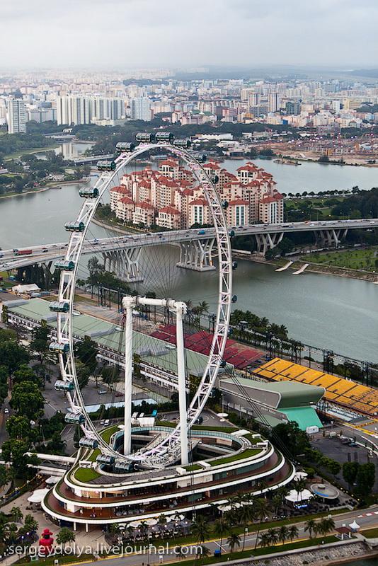 1617 Сингапур
