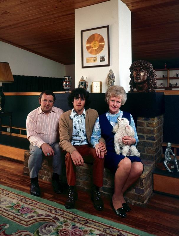 1656 Рок звезды и их родители
