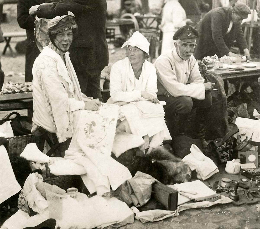 1665 Россия во мгле: 1921 1923 годы глазами западных фотокорреспондентов