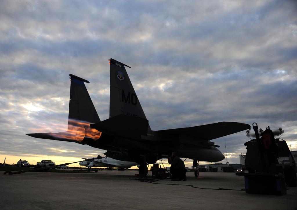 173 25 fotos impressionantes da USAF