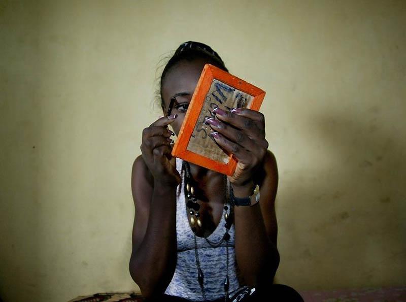 1748 Проституция в Лагосе