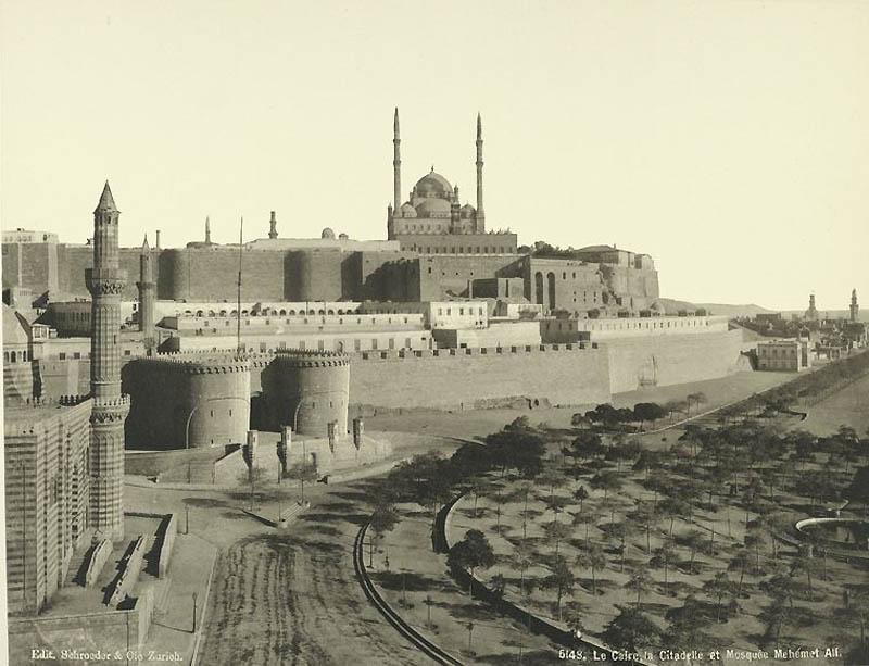 1812 Фотографии из Египта 1870 х годов
