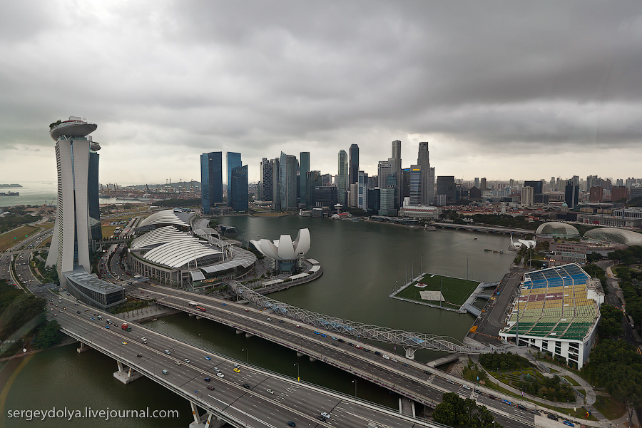 1815 Сингапур