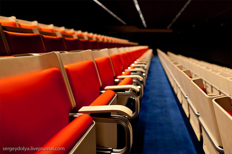 1818 Сиднейский оперный театр