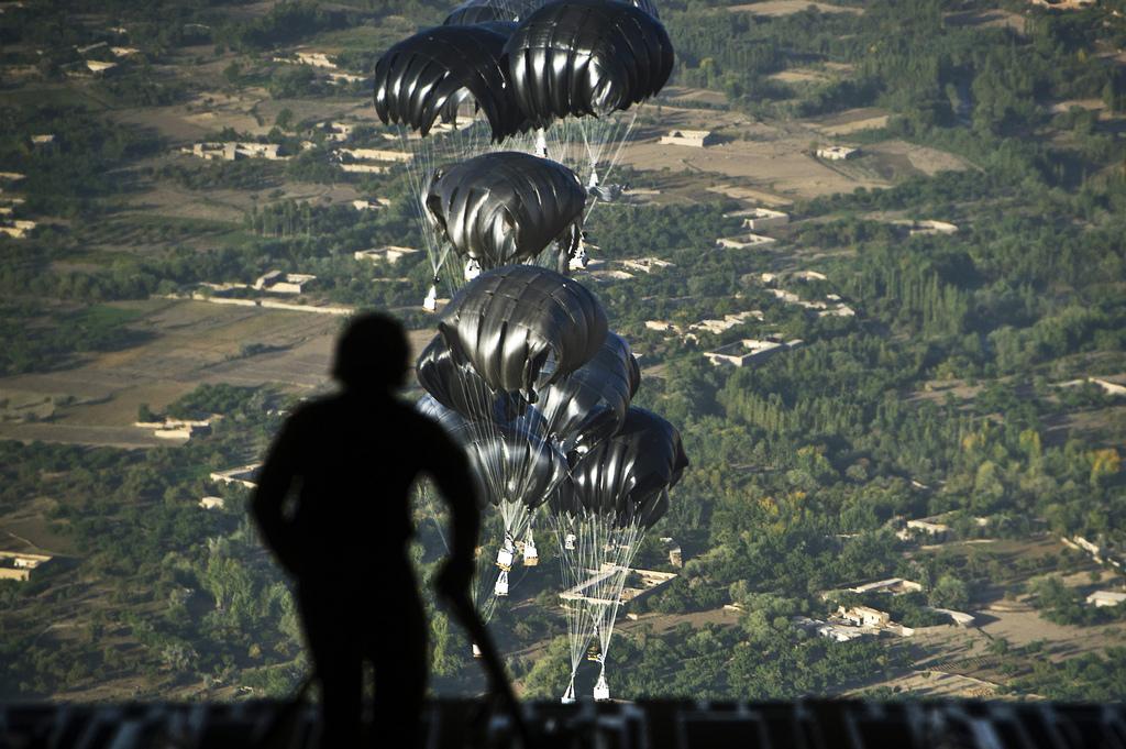 183 25 fotos impressionantes da USAF