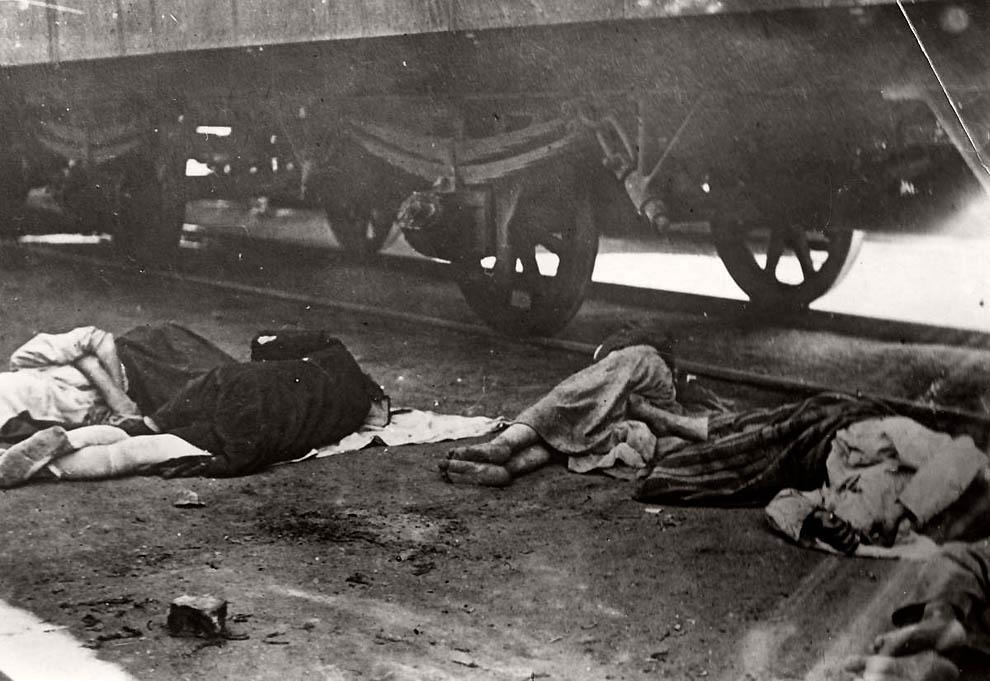 1859 Россия во мгле: 1921 1923 годы глазами западных фотокорреспондентов