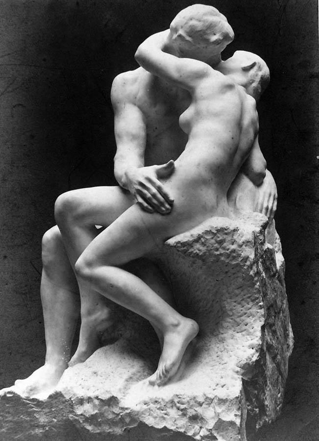 1867 Cамые известные поцелуи