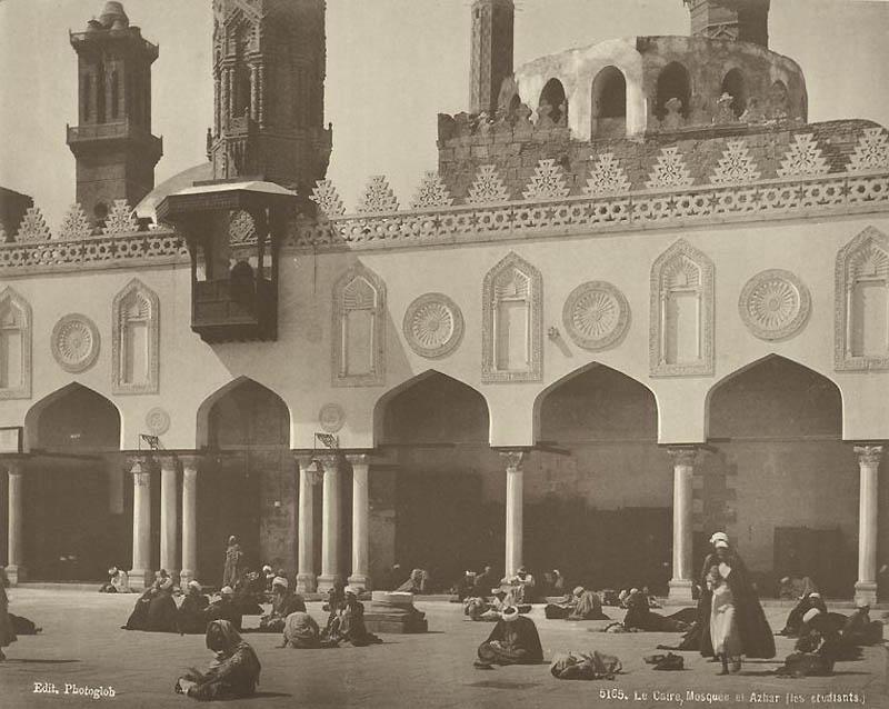 1912 Фотографии из Египта 1870 х годов
