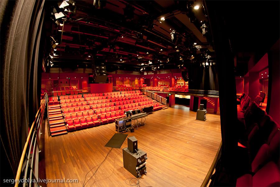 1917 Сиднейский оперный театр