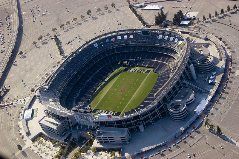1932 25 стадионов   вид сверху