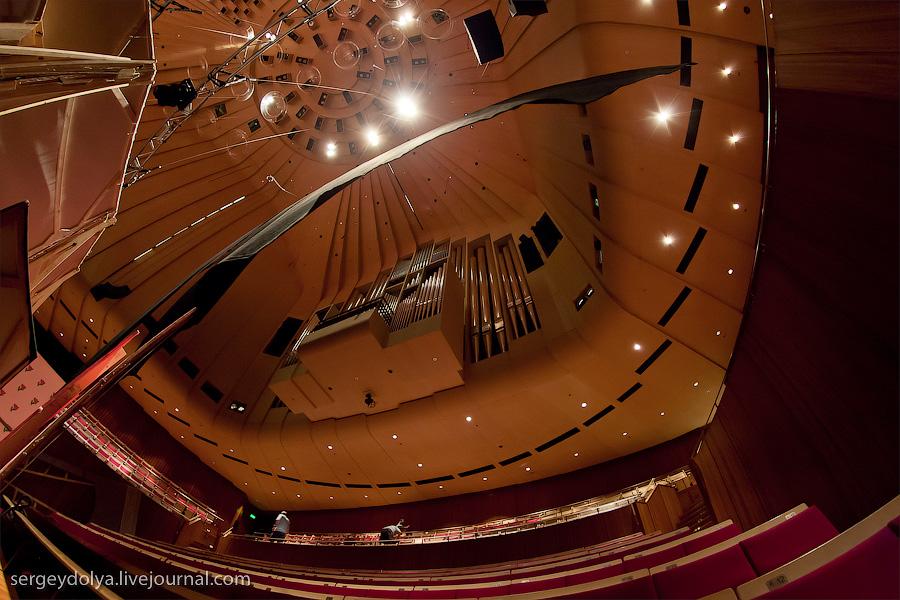 2015 Сиднейский оперный театр