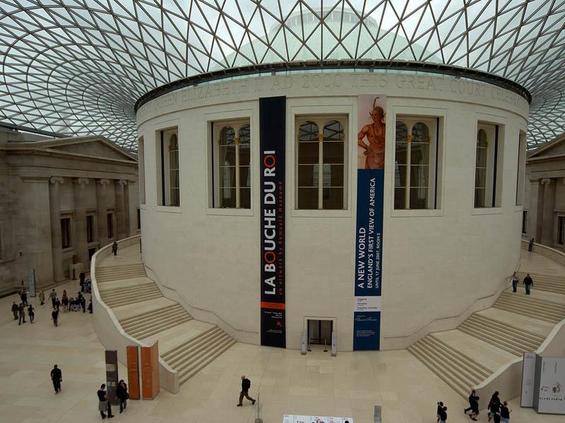 2019 15 самых красивых библиотек мира