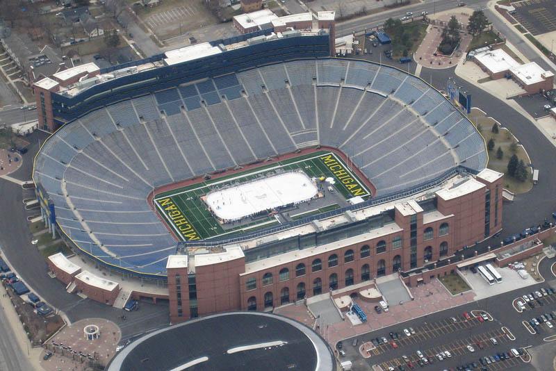 2029 25 стадионов   вид сверху