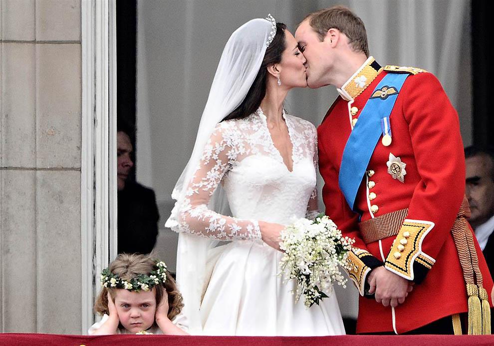 2057 Cамые известные поцелуи