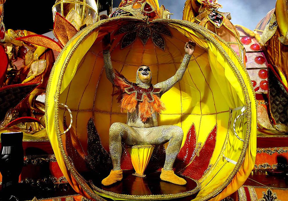 2065 Карнавал в Рио 2012
