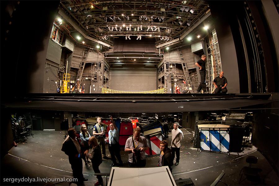 2103 Сиднейский оперный театр