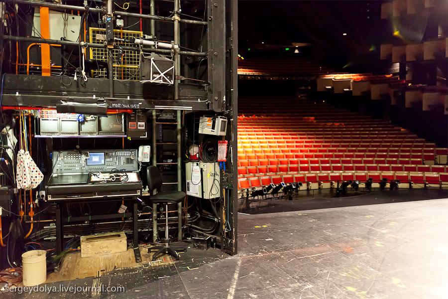 2120 Сиднейский оперный театр