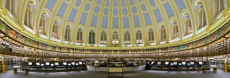 2124 15 самых красивых библиотек мира