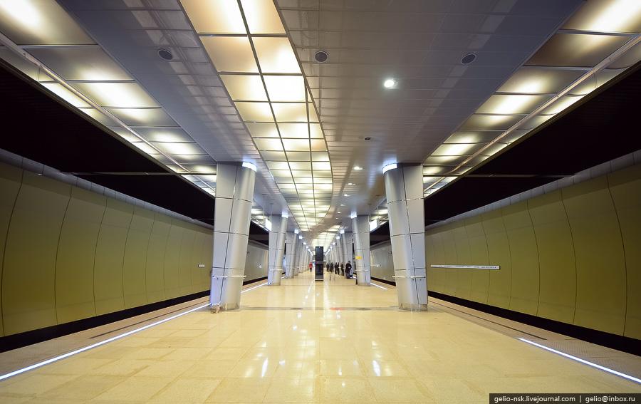 2135 Казанский метрополитен