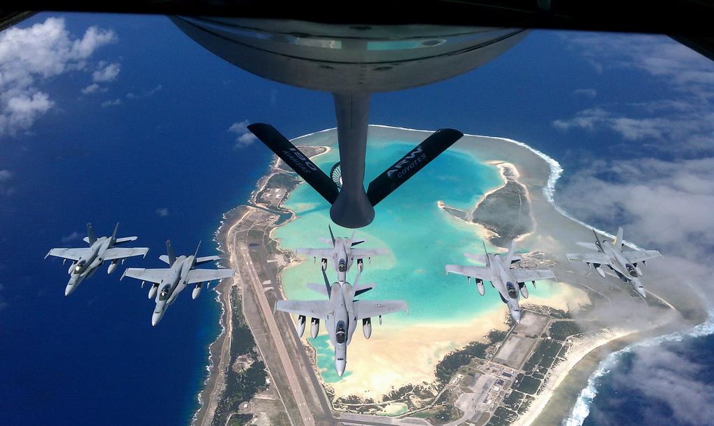 214 25 fotos impressionantes da USAF