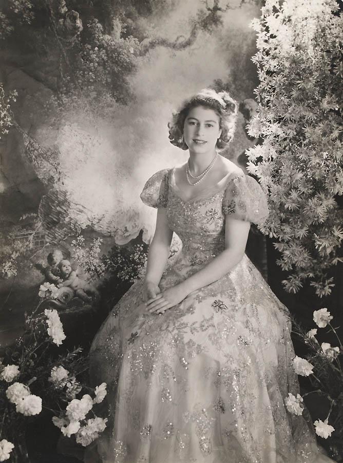 2140 Королева Британии Елизавета II: 60 лет на троне
