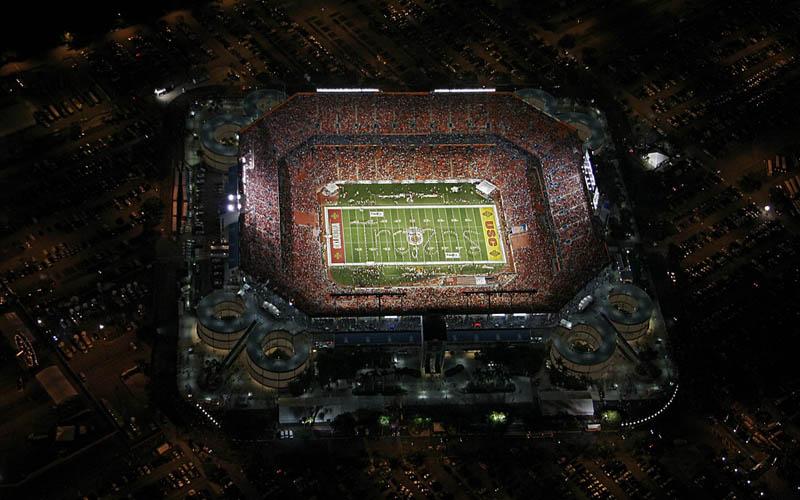 2143 25 стадионов   вид сверху