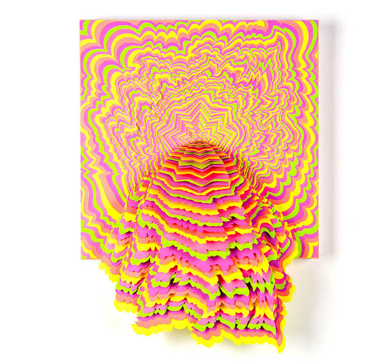 22109 Бумажные бесконечности Джен Старк