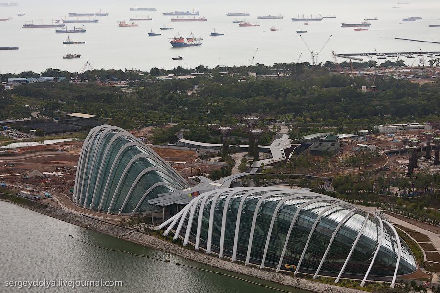 2217 Сингапур