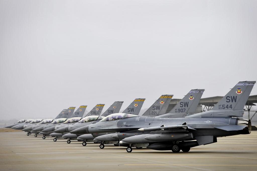 223 25 fotos impressionantes da USAF