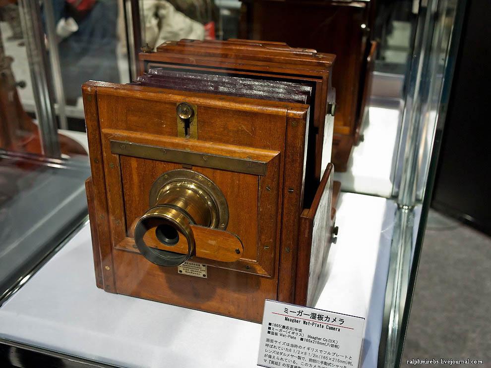 2248 Япония: Фотовыставка CPPlus 2012
